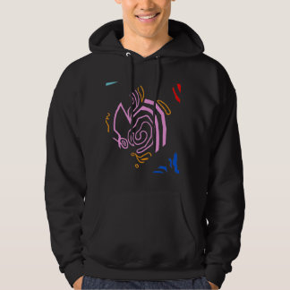 Blazin' Amazing hoodie