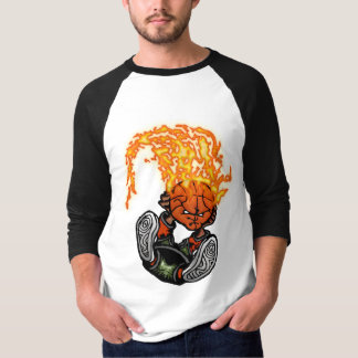Blazing Dunk T-Shirt