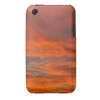 Blazing Sunset iPhone 3 Case
