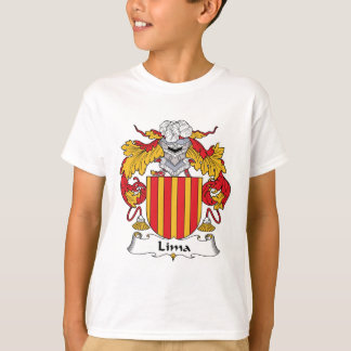 Blazon of the Family T-Shirt