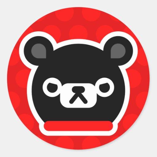 Blazz Sticker