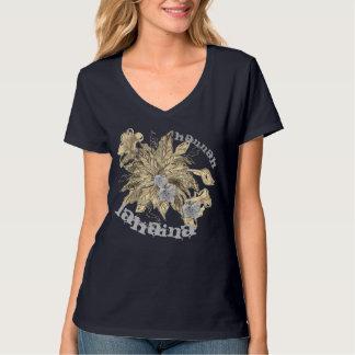 Bleached Bouquet T-Shirt
