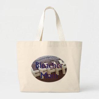 Bleacher Mom Football Bag