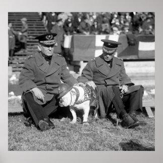 Bleacher Seats: 1925 Poster