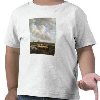 Bleaching Ground T Shirts