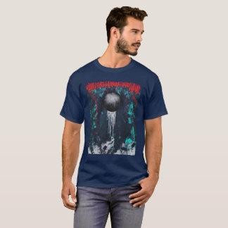 Bleeding Globe T-Shirt