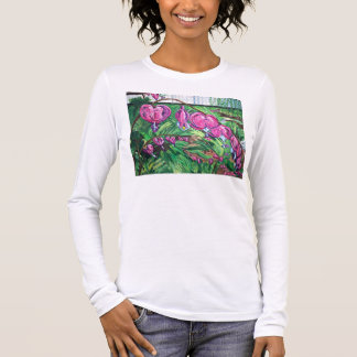 Bleeding Heart Art Tee