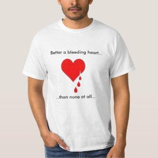 Bleeding Heart Liberal T-Shirt