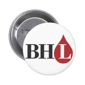 Bleeding Heart Libertarians! 6 Cm Round Badge