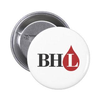 Bleeding Heart Libertarians! Pinback Buttons