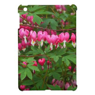 Bleeding Hearts Nature, Photo iPad Mini Cases