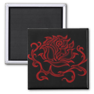 Bleeding Rose Collection Magnet