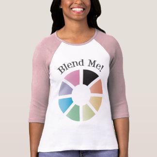 Blend Me Tee Shirts