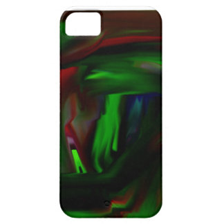 Blend of colors iPhone 5 covers
