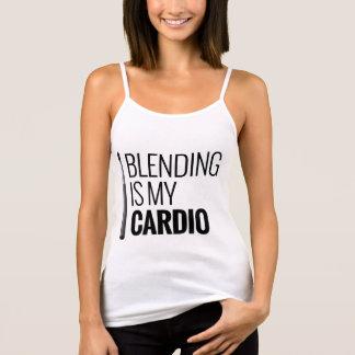 Blending is My Cardio - Makeup Artist T-Shirt