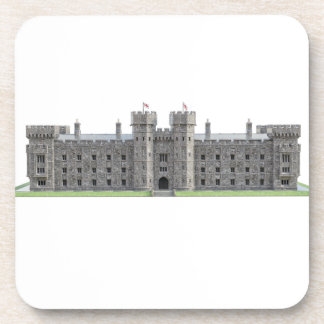Blenheim Castle Coaster