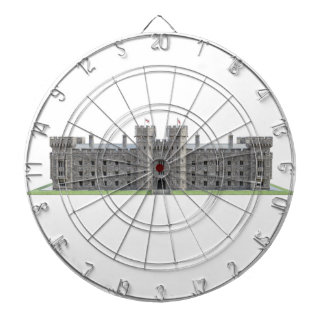 Blenheim Castle Dartboard