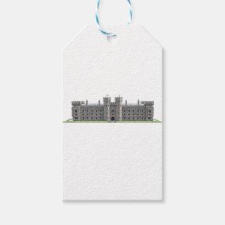 Blenheim Castle Gift Tags