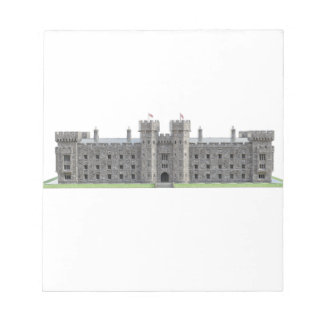 Blenheim Castle Notepad