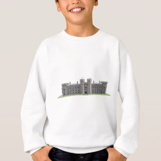 Blenheim Castle Sweatshirt