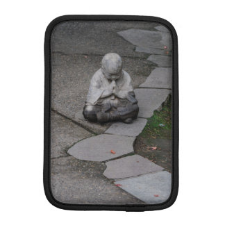 Bless You All iPad Mini Sleeves