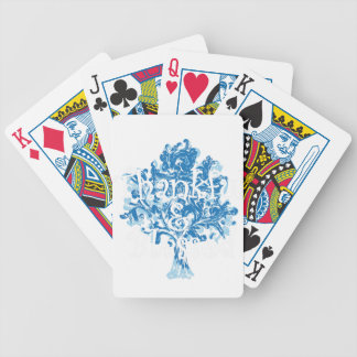Blessed6 Bicycle Playing Cards