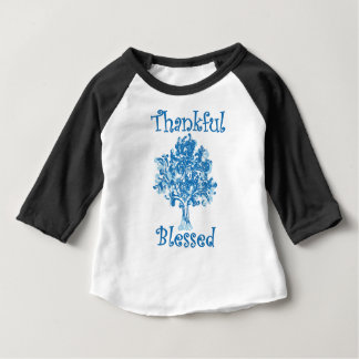 Blessed7 Baby T-Shirt