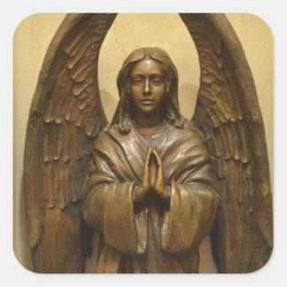 Blessed Angel Sticker