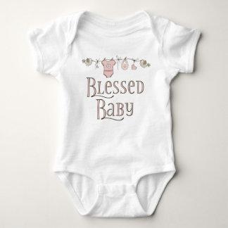 Blessed Baby Bodysuit