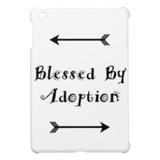 Blessed by Adoption - Foster Care Case For The iPad Mini