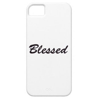 Blessed Case For The iPhone 5