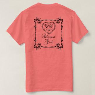Blessed Girl T-Shirt