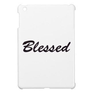 Blessed iPad Mini Covers