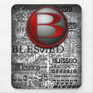 Blessed_mousepad_multi Mouse Pad
