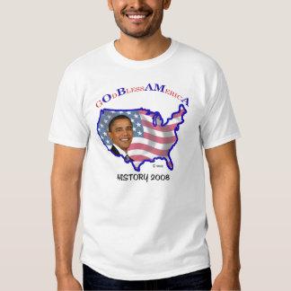 Blessed Name Ladies Cotton AA Spandex Tshirt