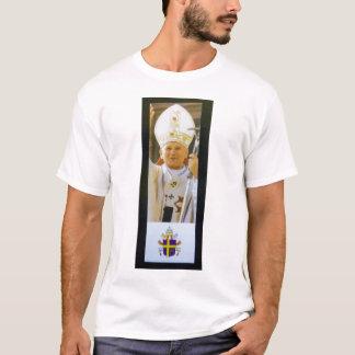 Blessed Pope John Paul II T-Shirt