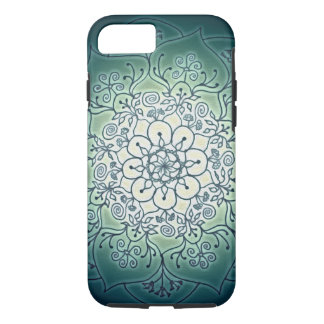 Blessed Rain-Glow iPhone 7 Case