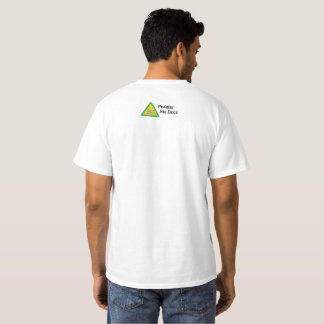blessed Rodrigues 02 T-Shirt