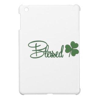 Blessed St. Patrick's Day Design ☘ iPad Mini Case