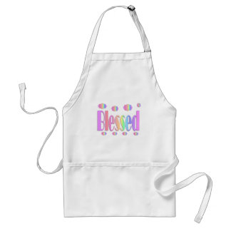 Blessed Standard Apron