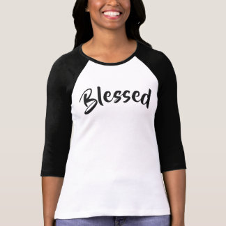 Blessed Tee - 1