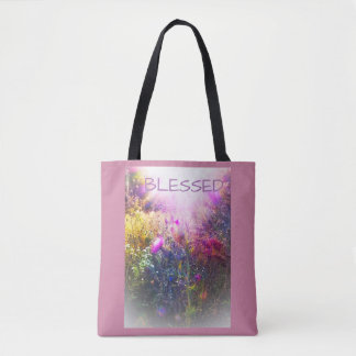 Blessed Thistle Tote