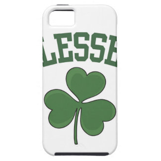 BLESSED Varcity Design Case For The iPhone 5