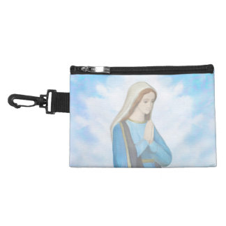 Blessed Virgin Mary Bagettes Bag Accessories Bags