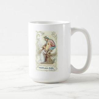 Blessed Virgin Mary Mug