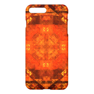 Blessing Abstract Art Glossy iPhone 8 Plus/7 Plus Case