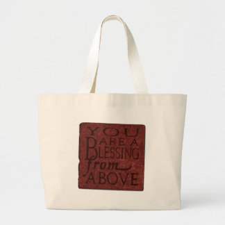 Blessing Tote Bags