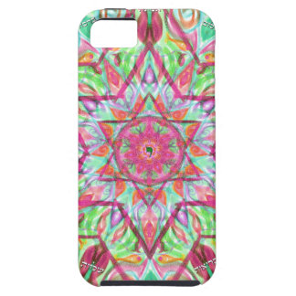 blessing by Sandrine Kespi iPhone 5 Covers