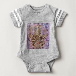 Blessings Baby Bodysuit