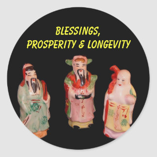 Blessings stickers